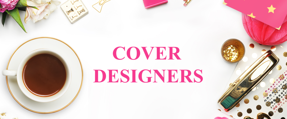 Indie Romance Cover Designers